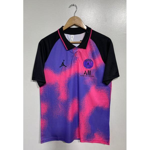 Camisa Paris Saint-germain Gola Polo (Rosa)