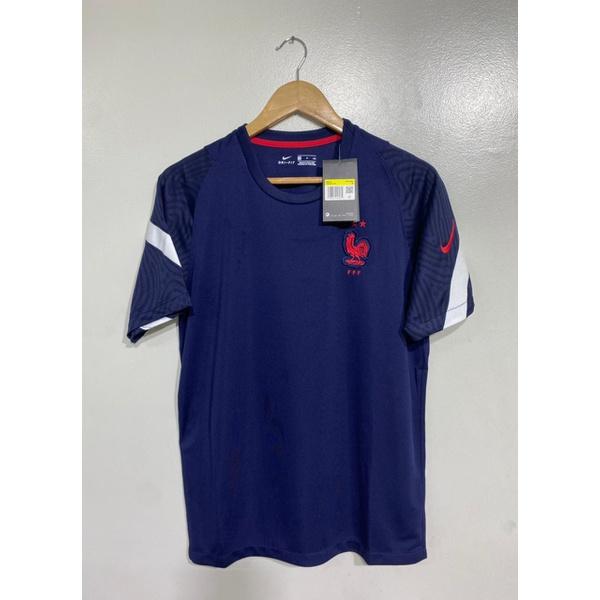 Camisa Seleção Francesa 20/21 Torcedor 0.2
