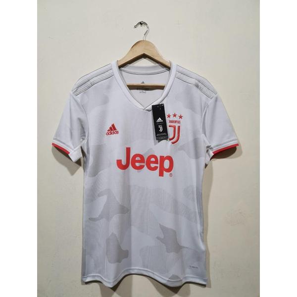 Camisa Juventus Away 19/20 Torcedor