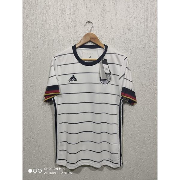 Camisa Seleção Alemanha Home 19/20 - Torcedor