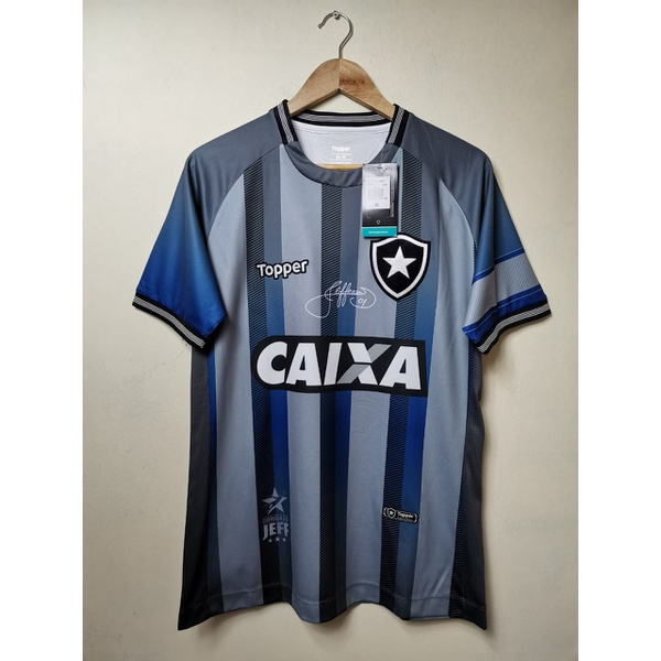 Camisa Botafogo 2019 Torcedor