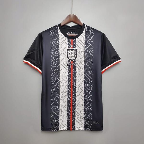 Camisa Inglaterra Torcedor