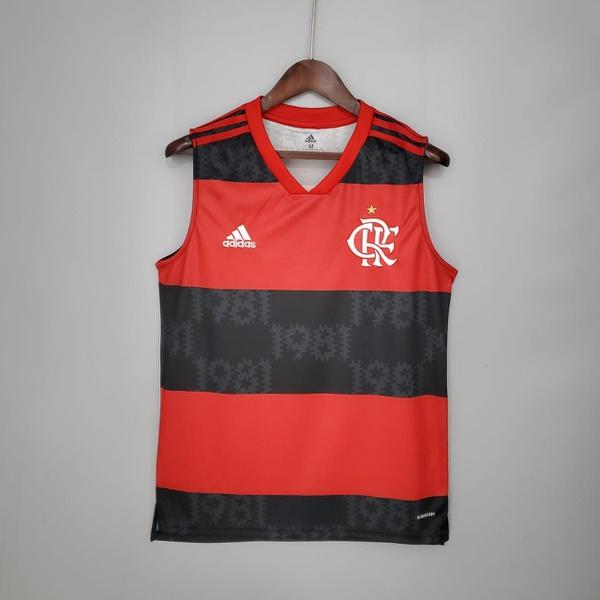 Regata Flamengo I 21/22 (Torcedor)