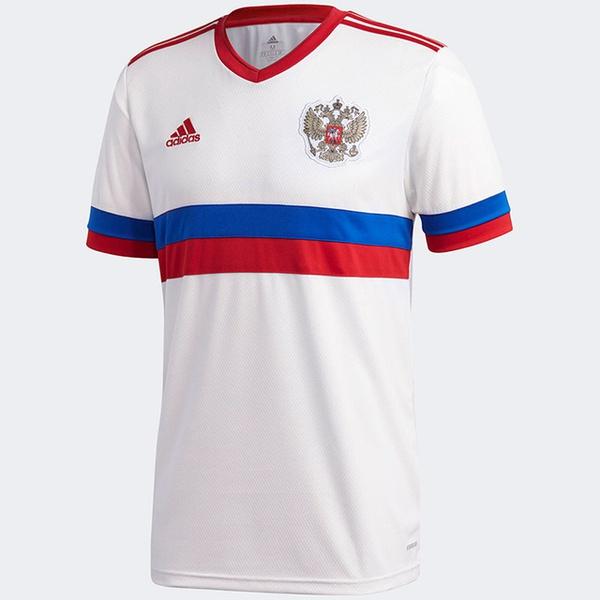 Camisa Seleção Rússia 20/21 (Torcedor)