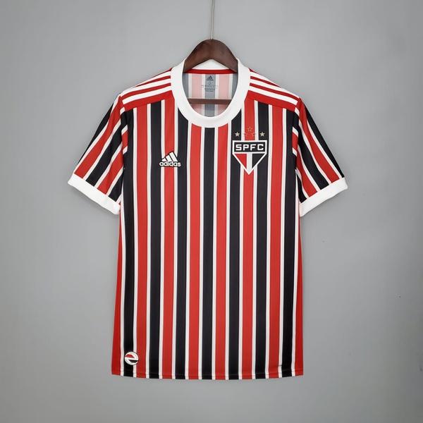 Camisa São Paulo 21/22 torcedor