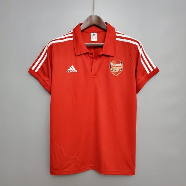 Camisa Polo Arsenal 20/21