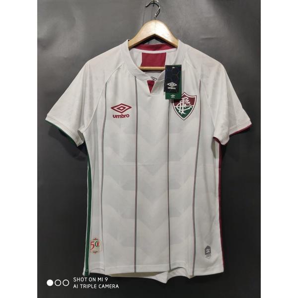 Camisa Fluminense II 20/21 Torcedor