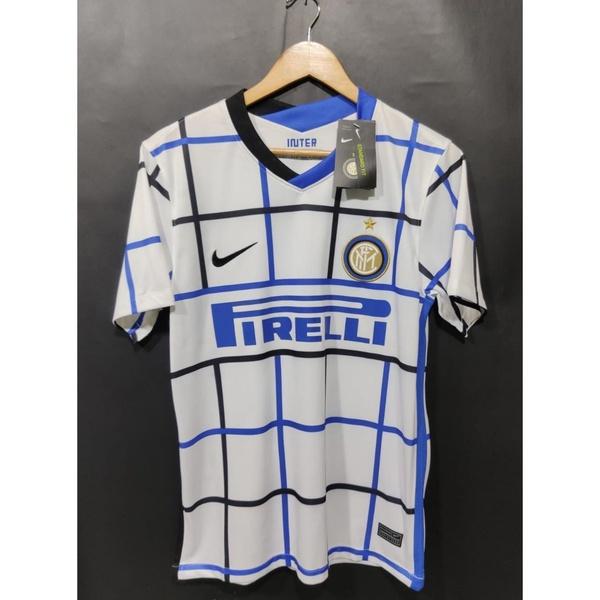 Camisa Inter de Milão Away 20/21 Torcedor