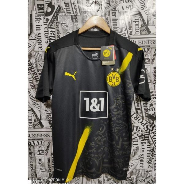 Borussia Dortmund Home 20/21