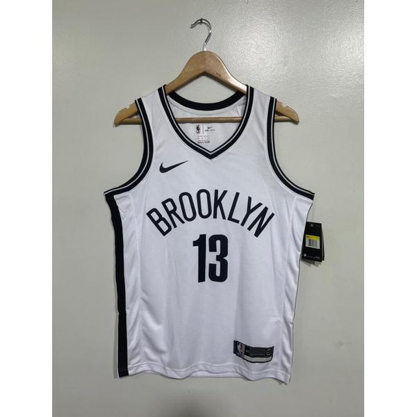 Regata Nba Brooklyn Silk (jogador) Harden Camisa 13