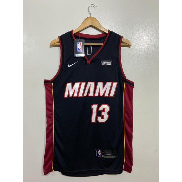 Regata Miami Heat City Bordada ( Torcedor)