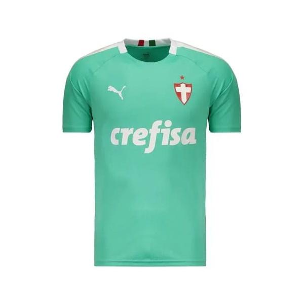 Camisa Palmeiras puma III 19/20