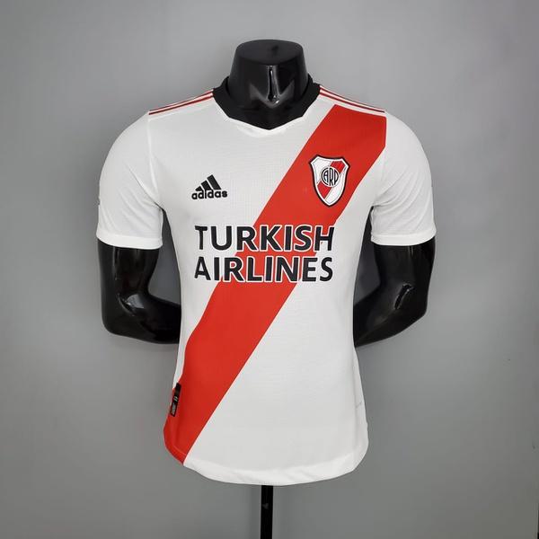 Camisa River Plate 21/22 versão jogador