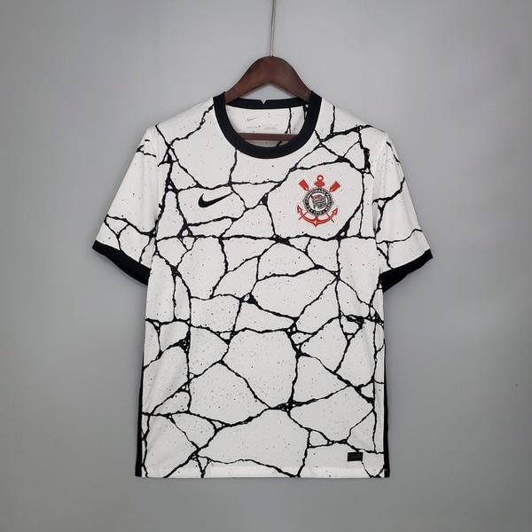 Camisa masculina Corinthians 21/22