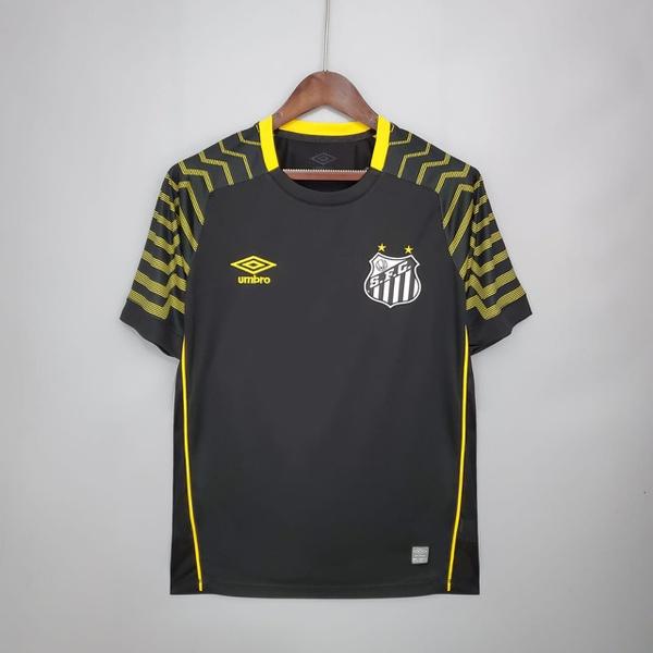 Camisa Santos goleiro 21/22