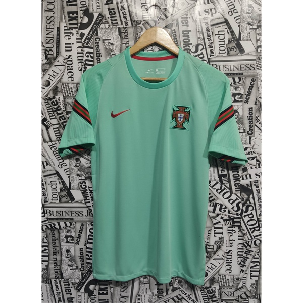 Camisa Portugal II 20/21 TORCEDOR