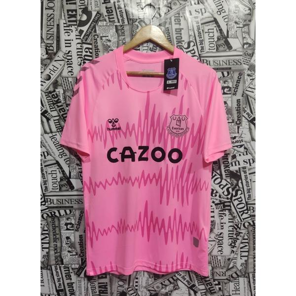 Camisa Goleiro Everton Away 20/21 - Torcedor