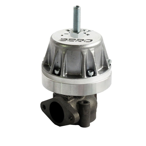 Valvula Wastegate Aero Turbo Systems 1,5kg Base Ferro