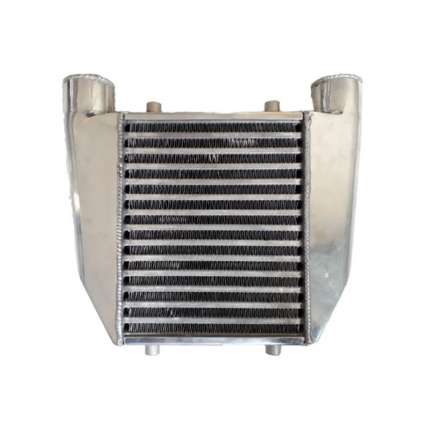 Intercooler 100% aluminio