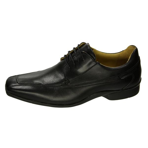 Sapato Casual Córdoba Pelica Preta
