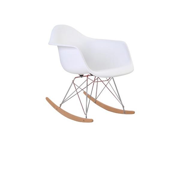 Cadeira Eiffel com Braço PP balaço