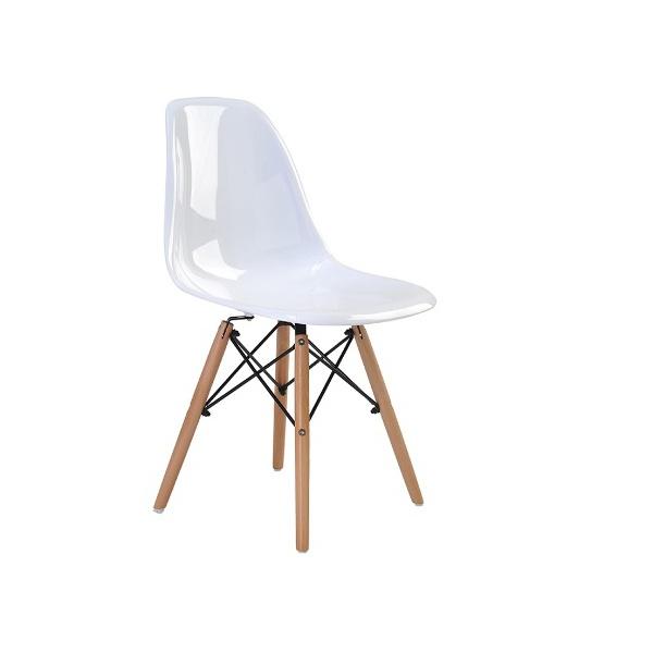 Cadeira Eiffel PC Madeira