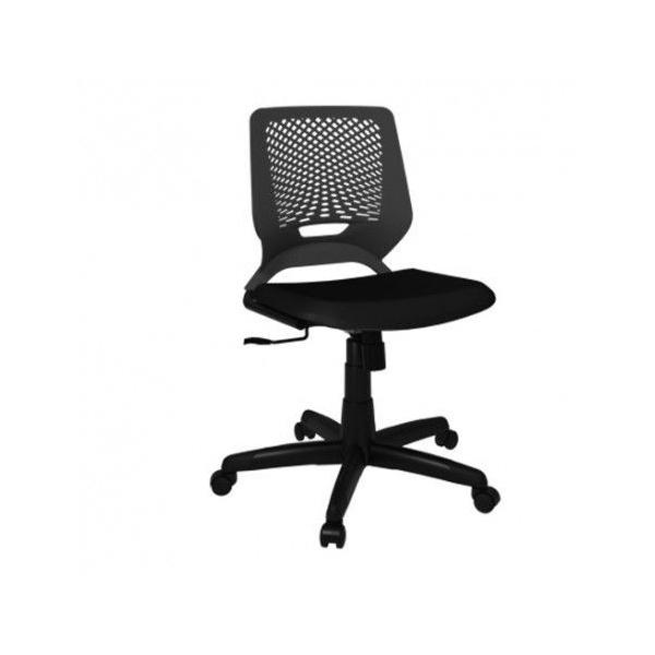 Cadeira Beezi Giratória sem braço - Plaxmetal