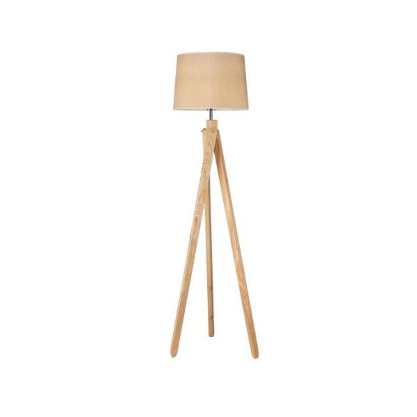 Luminária Libra de chão