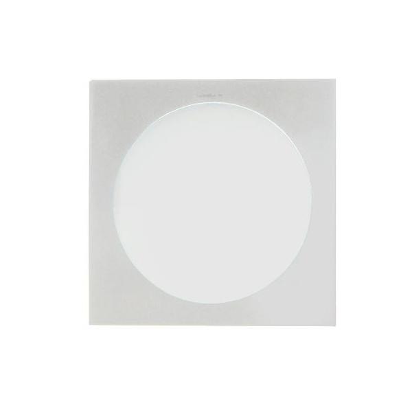 Envelope Papel c/ Visor - Branco c/100un.