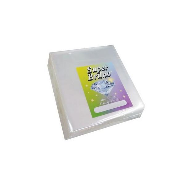 Envelope CD 12,5 X 15 x 0,12 - Liso s/Aba S/Cola - 1KG