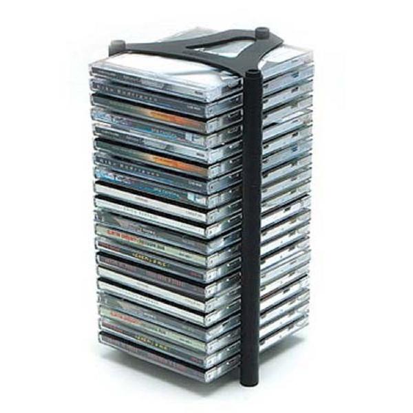 PORTA CD TOWER NEWNESS P/20 CDS