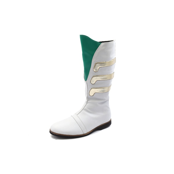 Bota Power Rangers Verde Bat in The Sun