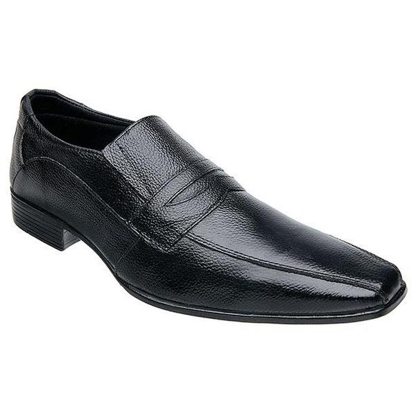 Sapato Social Preto 442