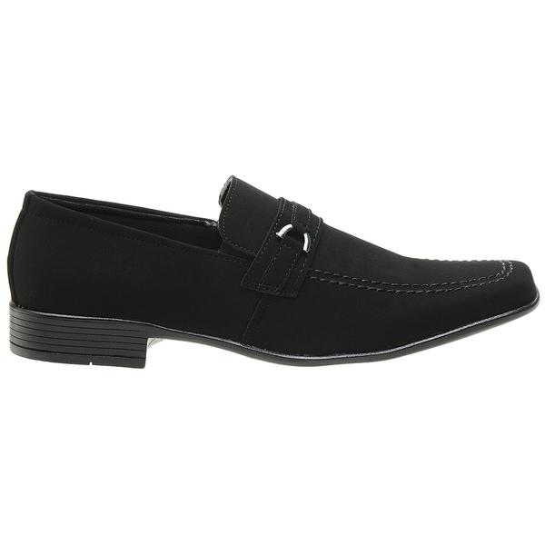 Sapato Social Preto 1103