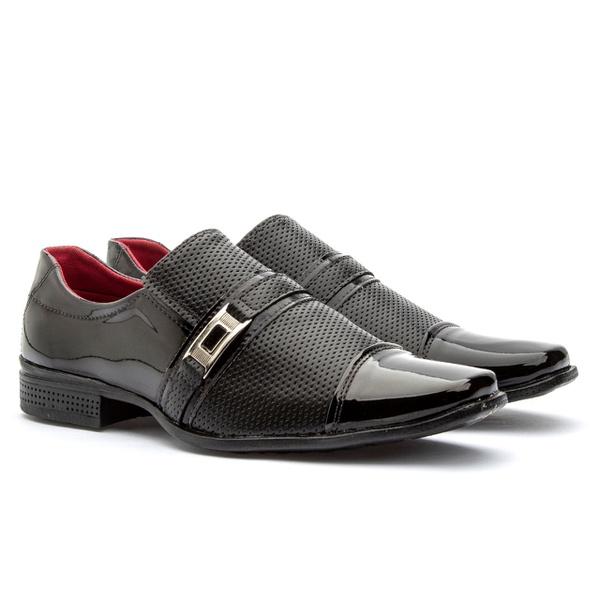 Sapato Social 814Vp FT