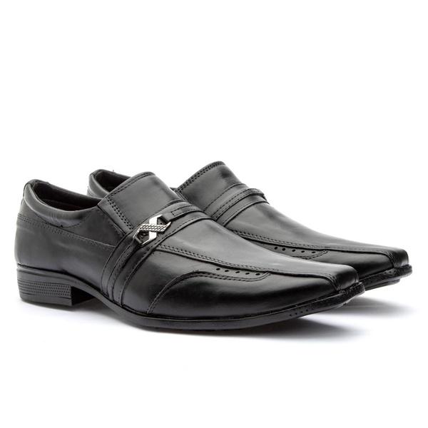 Sapato social couro bovino 778 FT
