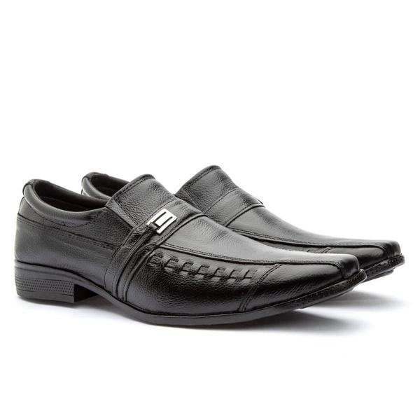 Sapato Social couro legítimo 779