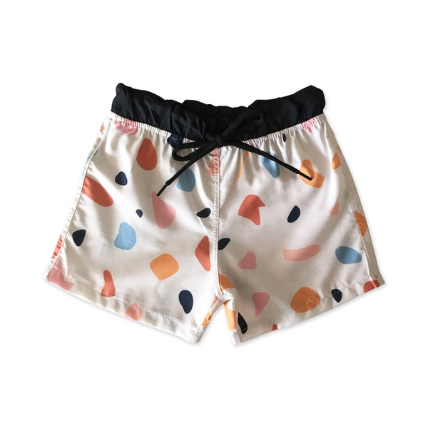 Shorts Terrazzo