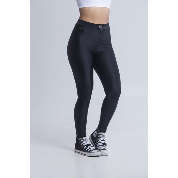 Legging Feminina Funfit - Iza Disco