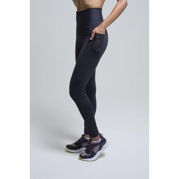 Legging Feminina Funfit - Bia Preta