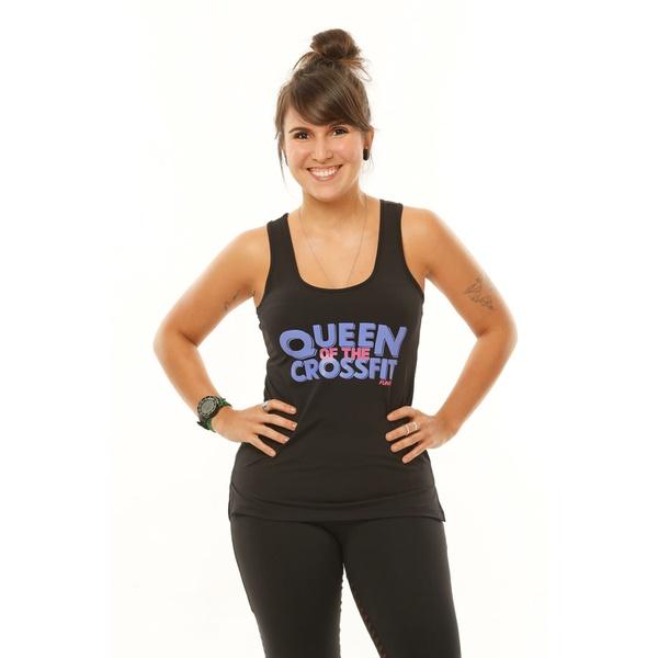 Regata Feminina Funfit - Queem