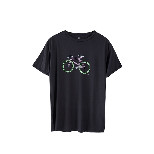 Camiseta Masculina Funfit - Bike