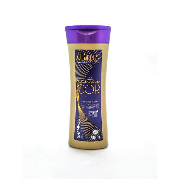 Shampoo Matiza Cor