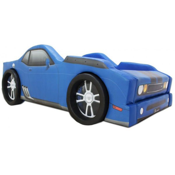 CAMA CARRO RS7