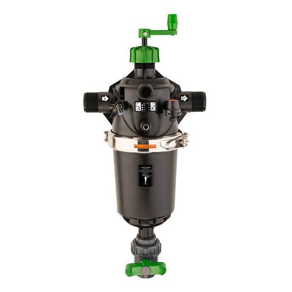 Filtro Rivulis Semi-Automatico 2-3 Pol