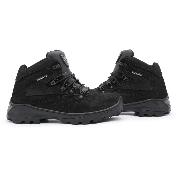 Bota Acero Advanced - Preto