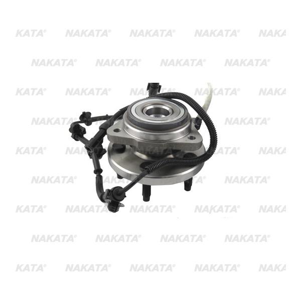 Cubo de Roda Dianteiro Nakata - NKF 8062