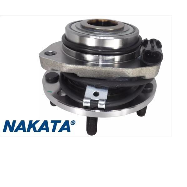 Cubo de Roda Dianteiro Nakata - NKF8057