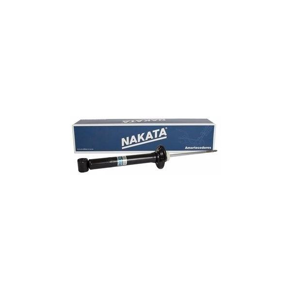 Amortecedor Traseiro Pressurizado - Nakata