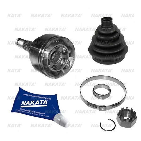 Junta Fixa Nakata - NJH55499A (Corsa, Wagon, Classic, Pick-up)